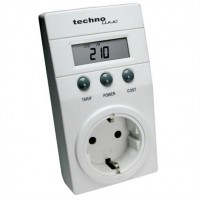 Technoline Cost Control Energiekosten Messgerät